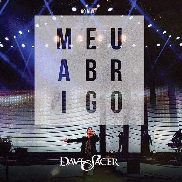 CD DAVI SACER MEU ABRIGO