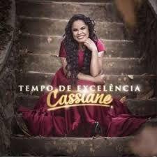 CD CASSIANE TEMPO DE EXCELENCIA
