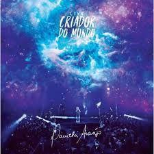 CD DANIELA ARAUJO LIVE CRIADOR DO MUNDO
