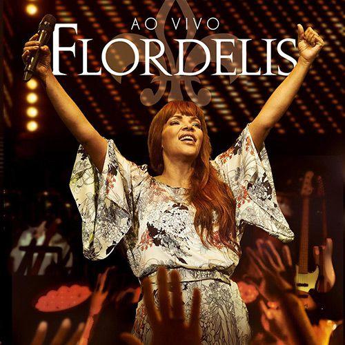 CD FLORDELIS AO VIVO