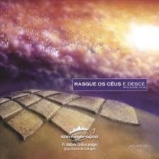 CD SANTA GERACAO RASGUE OS CEUS E DESCE