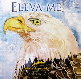 CD SANTA GERACAO ELEVA ME