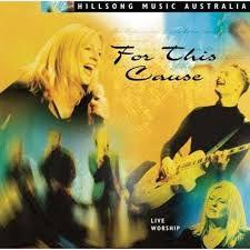 CD HILLSONG MUSIC AUSTRALIA FOR THIS CAUSE