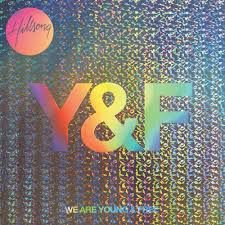 CD HILLSONG WE ARE YOUNG & FREE