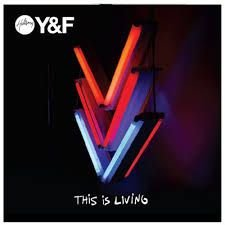 CD HILLSONG THIS IS LIVING