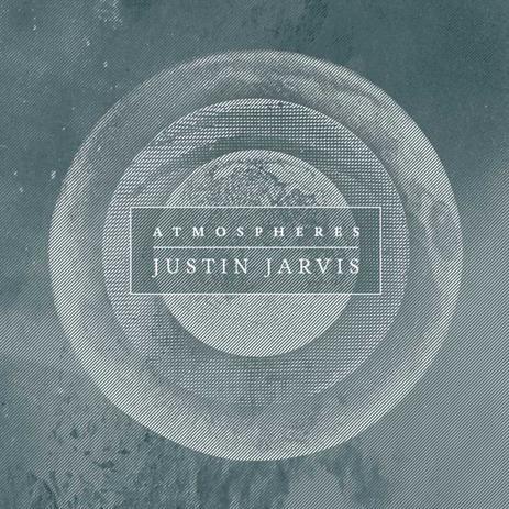 CD JUSTIN JARVIS ATMOSPHERES