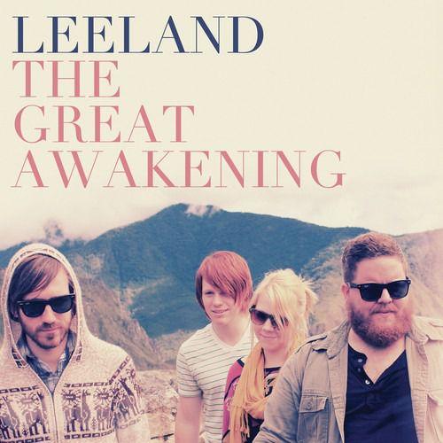 CD LEELAND THE GREAT AWAKENING