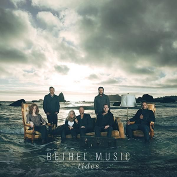 CD BETHEL MUSIC TIDES
