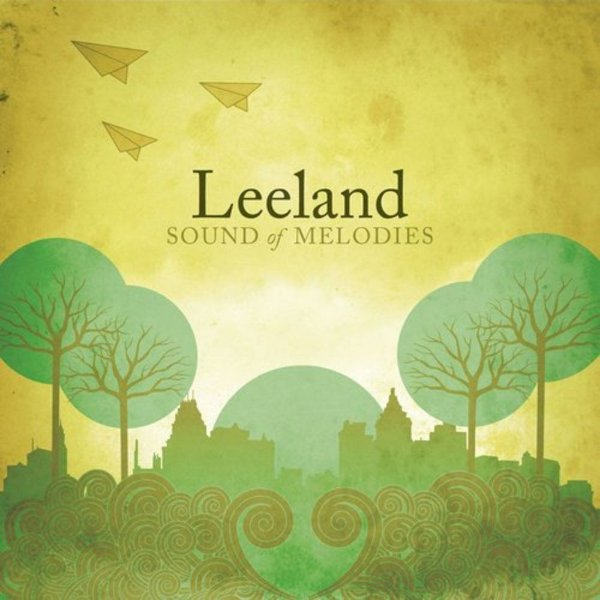 CD LEELAND SOUND OF MELODIES