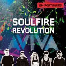 CD SOULFIRE REVOLUTION
