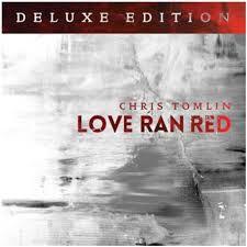 CD CHRIS TOMLIN LOVE RAN RED