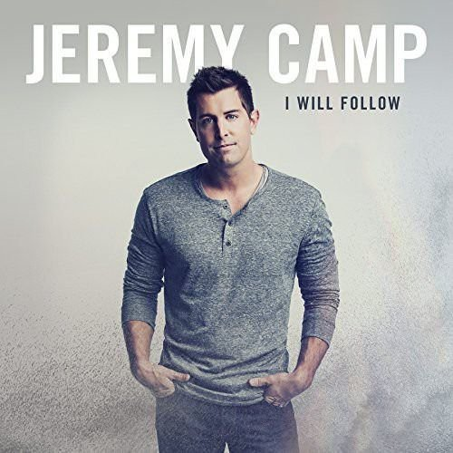 CD JEREMY CAMP IWILL FOLLOW