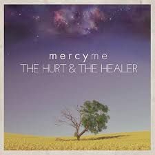 CD MERCYME THE HURT E THE HEALER