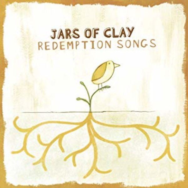 CD JARS OF CLAY REDEMPTION SONGS