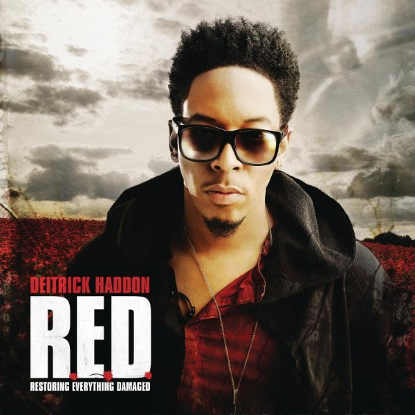 CD DEITRICK HADDON RED