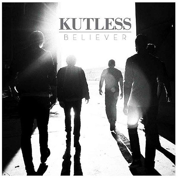 CD KUTLESS BELIEVER