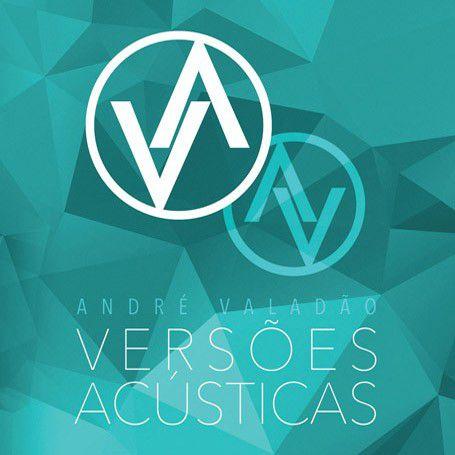 CD ANDRE VALADAO VERSOES ACUSTICAS