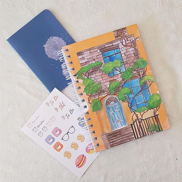 Sketchbook Varanda
