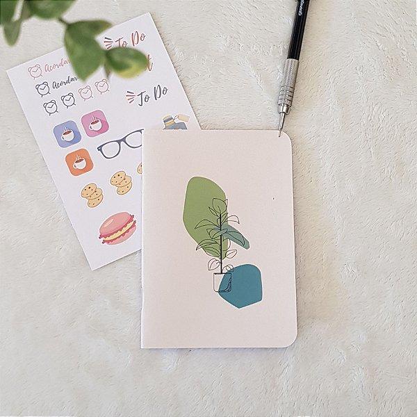 Caderneta Embaraço 02