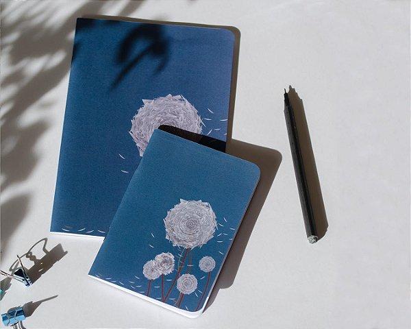 Caderneta Brisa