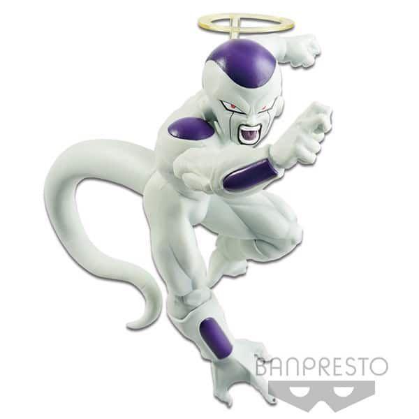 Freeza - Dragon Ball Z - Super Tag Fighters - Banpresto