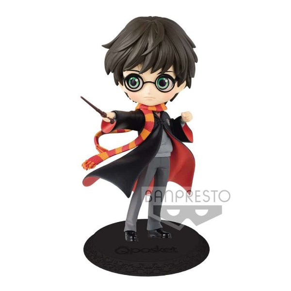 Harry Potter - Q Posket - Banpresto