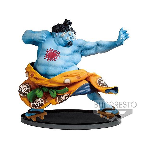 Jimbei - One Piece - World Figure Colesseum