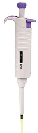 Pipeta - Micropette Plus - 0.5 - 10 ul