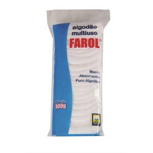 Algodão Multiuso 100 gramas - Farol