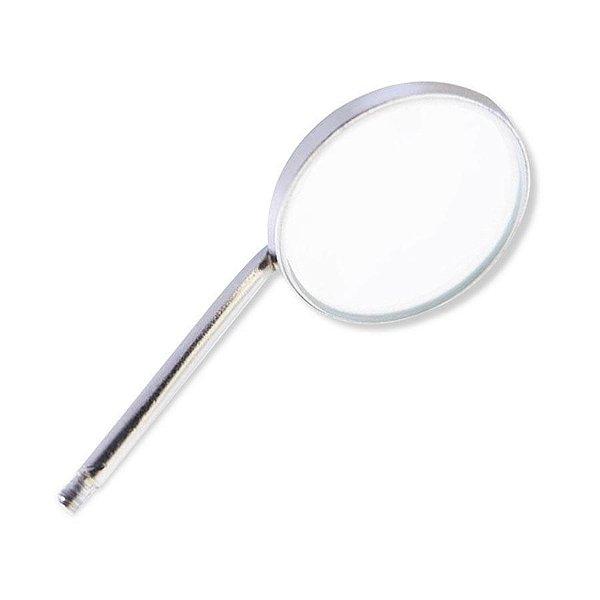 Espelho Bucal Nº 05 - SSPlus