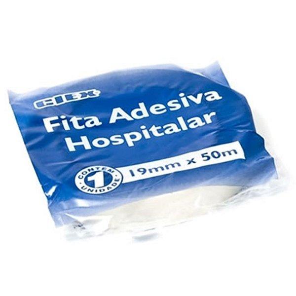 Fita Adesiva Hospitalar 19mm x 50m - Ciex