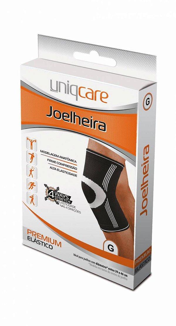 Joelheira (tamanho G) - Uniqcare
