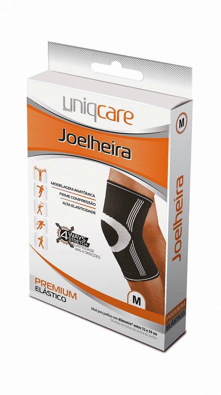 Joelheira (tamanho M) - Uniqcare