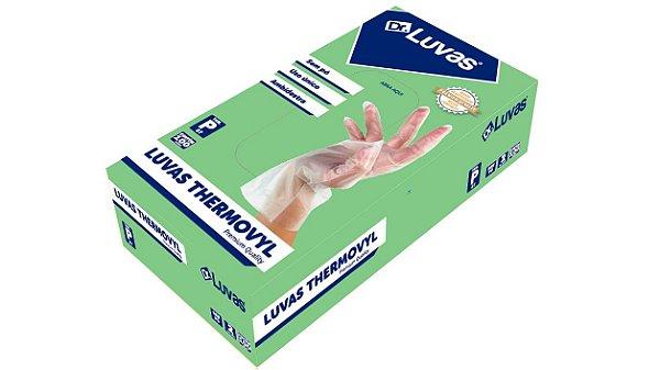 Luva Viniflex Vinil Thermovyl® - Dr. Luvas
