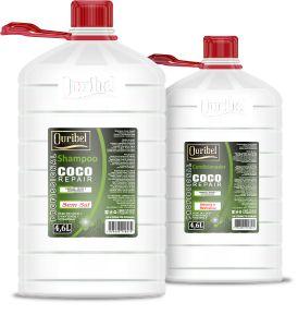 Shampoo Coco Repair 2 Litros - Ouribel