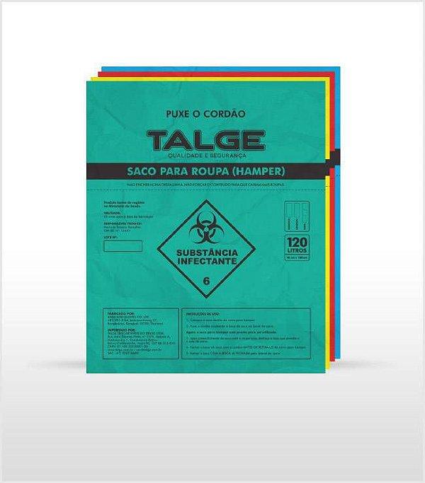 Saco para Roupa (Hamper) - Talge