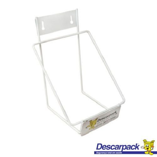 Suporte Para Coletor 7 Litros - Descarpack