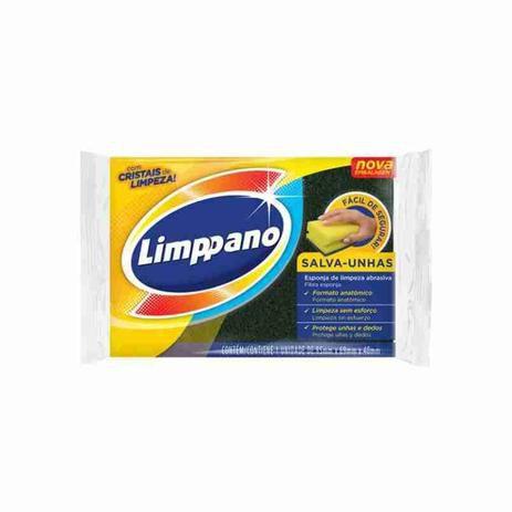 Esponja Salva-Unhas - Limppano