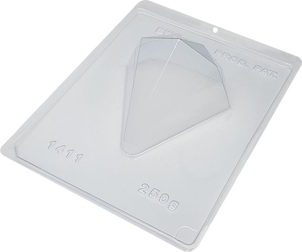 Forma Ovo Diamante 250G