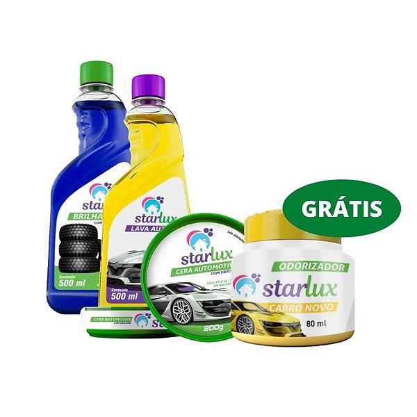 Kit Starlux Auto