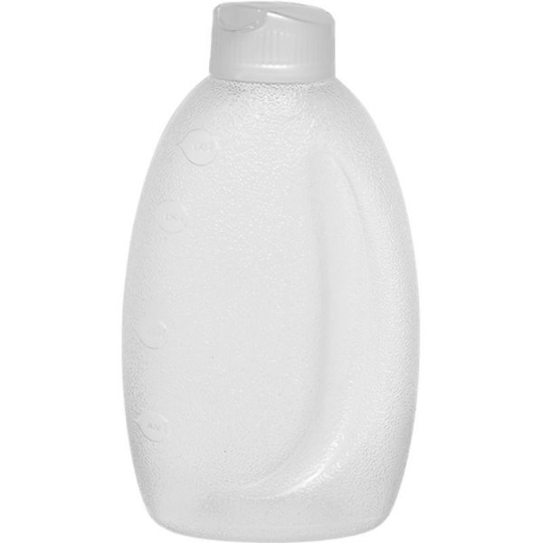 Garrafa Para Água 2LTS Branca Starlux ( Textura Anti Escorrega )