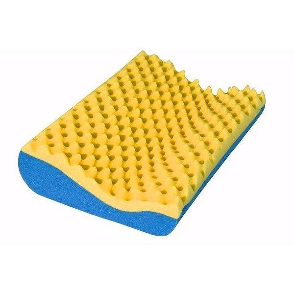 Travesseiro Cervical Pillow Caixa de Ovo Della Vida