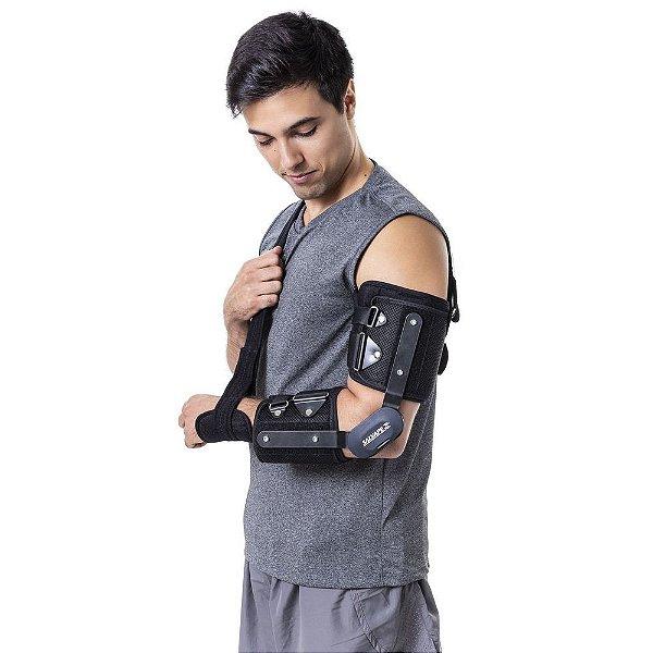 Imobilizador Articulado para Cotovelo Salvapé Esquerdo