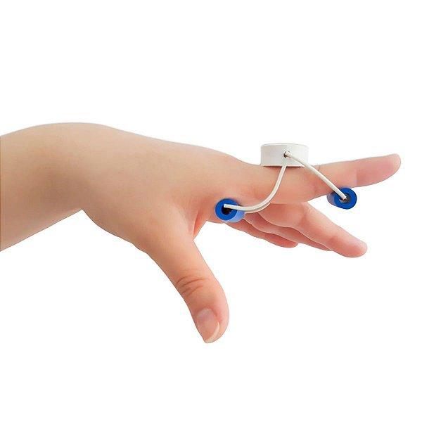 Tala Dinâmica Salvapé Extensão de Dedos Forte Ref 478
