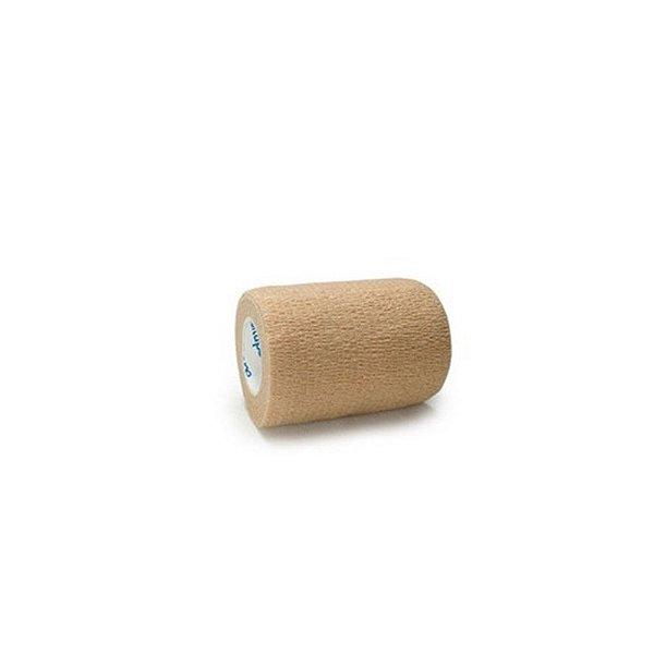 Bandagem Elástica Vitaltape Auto Aderente Cohesiveban 7,5 CM