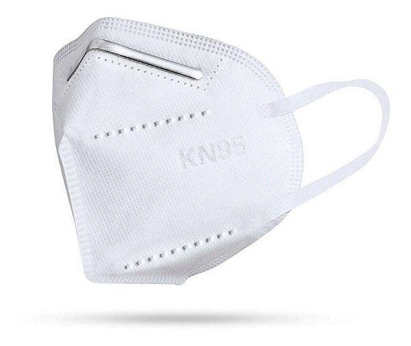 Máscaras KN95 Pacote com 5 unidades