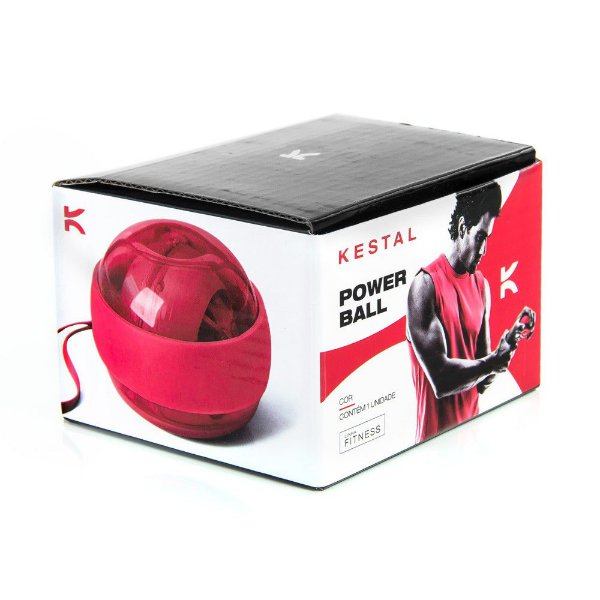 Power Ball - Kestal