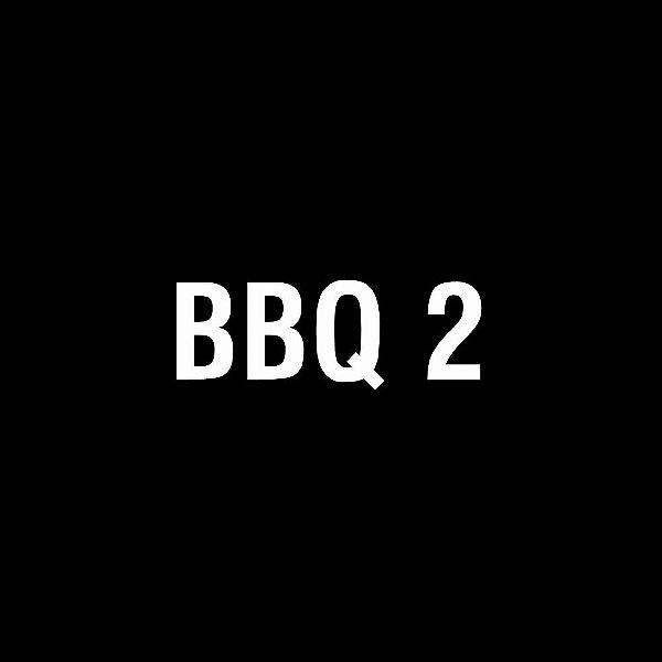 KIT BBQ 2