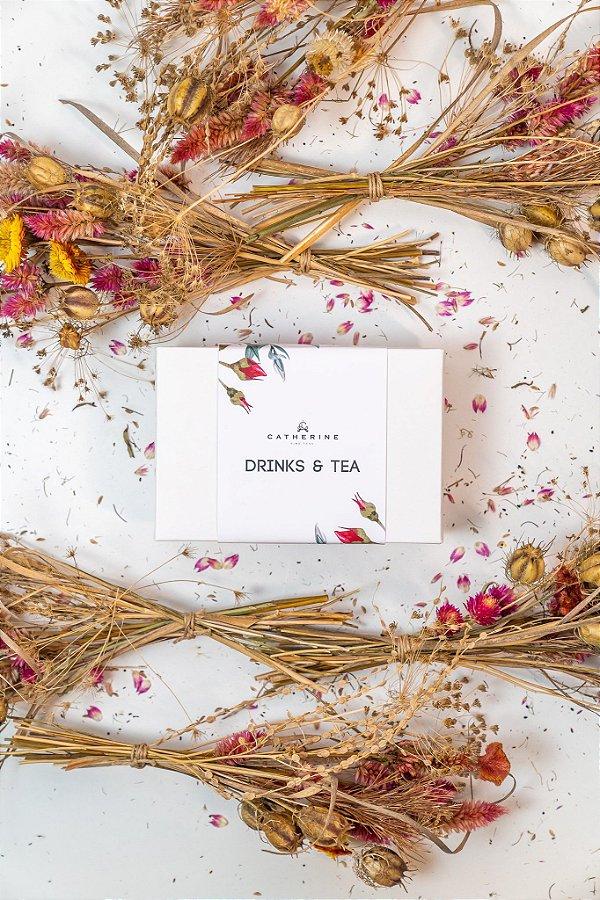 Kit Drinks & Tea
