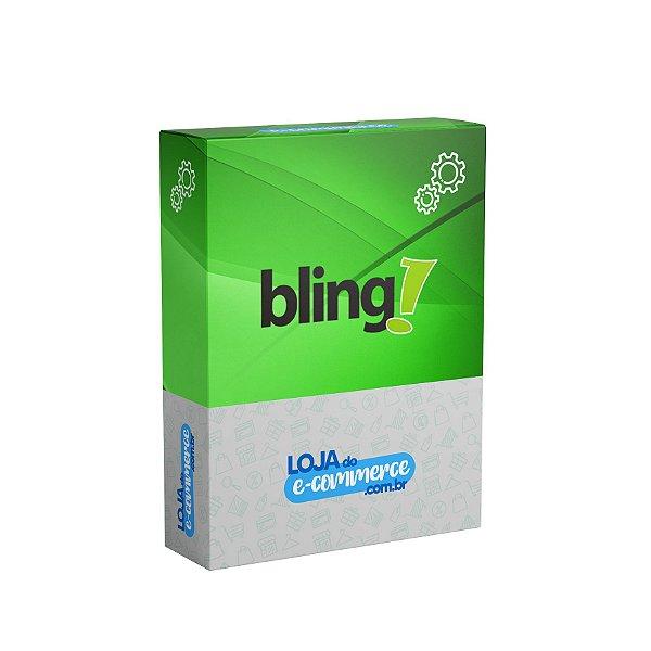 Configuração Sistema de Gestão ERP Bling e Loja Virtual